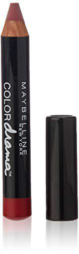 Maybelline New York Maybelline New York Color Drama Intense Velvet Lip Pencil Number 510, Red Essential
