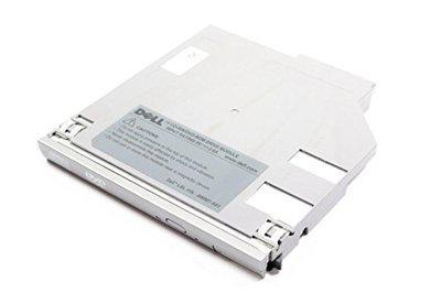 Dell CD-RW DVD Drive Gray 8W007-A01 T6411 Latitude D620 D520 D630 ATG D830