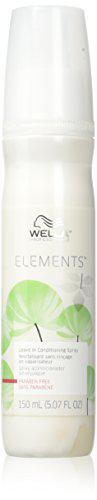Wella Elements Leave In Conditioner, 5.07 Ounce