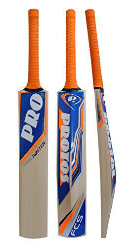 Protos Twister Kashmir Willow Bat