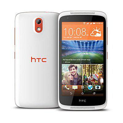 HTC Desire 526G Plus Fervor Red 16 GB1 GB RAM