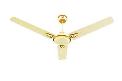 Orpat Air Toofan 1200Mm Ceiling Fan (Ivory)