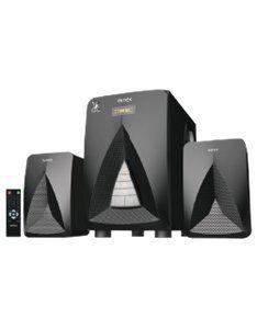 Intex It-Killer SUF Computer Multimedia Speaker 2.1 It-Killer SUF (Black)
