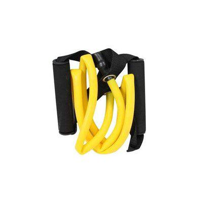 Vector X VXJS06 JF-1010 Heavy Latex Resistance Tube Strap with Handle (Assorted)