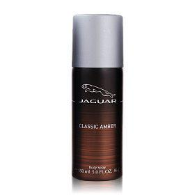Jaguar Jaguar Classic Amber Deodorant Spray 150ml, 150 ml