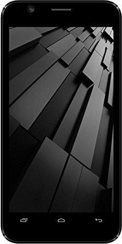 Intex Aqua Young Grey 8GB