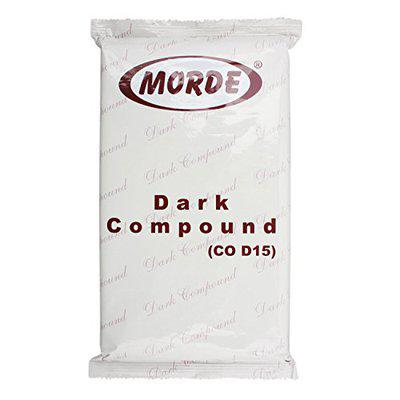 Morde Dark and Milk Compound Chocolate ( 400 GMS Each -800 GMS)
