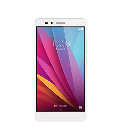 Huawei 5X (Silver, 16GB)