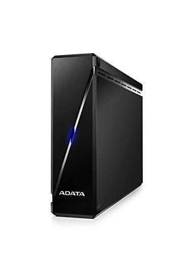 ADATA EXTERNAL 3TB HARD DISK DRIVE HDD AHM900-3TU3-CEUBK BLACK