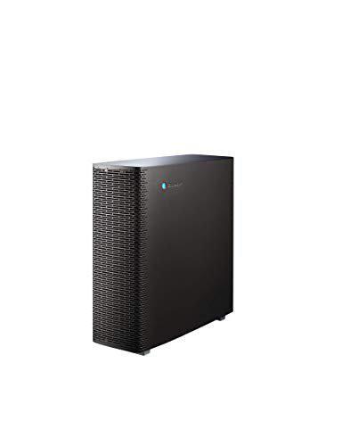 Blueair Sense+, 194sq. ft. or 18 sq.mtrs,WiFi Enabled,45 Watt, Black