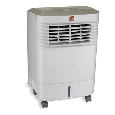 Cello Trendy 22 Ltrs Personal Air Cooler (White)