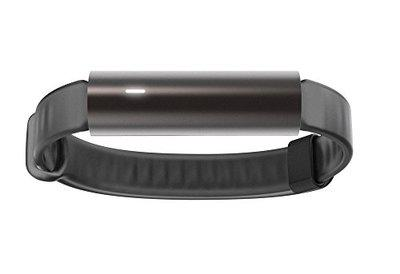 Misfit Ray Fitness and Sleep Tracker with Sport Band (Carbon Black)