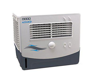 Usha Azzuro 50AW1 50-Litre Window Cooler (White/Grey)