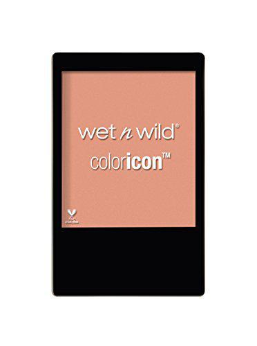 Wet N Wild Color Icon Blusher, Rose Champagne, 5.85g