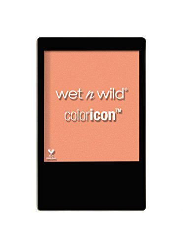 Wet n Wild Color Icon Blushes (Apri-cot in the middle)