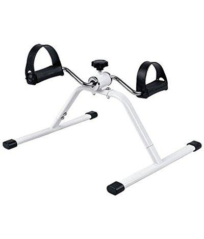 AURION Mini Bike Peddle Sitting Exercise Cycle for Fitness,Perfect for Home