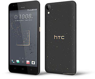 HTC Desire 825 Smart Phone, Graphite Grey