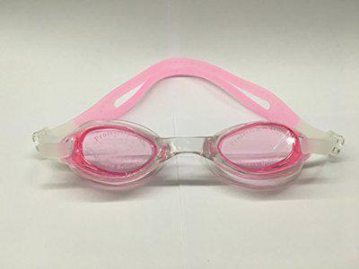 JERN Swimming Goggles (Pink)