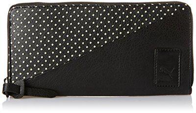 Puma Black Women's Wallet (7409901)
