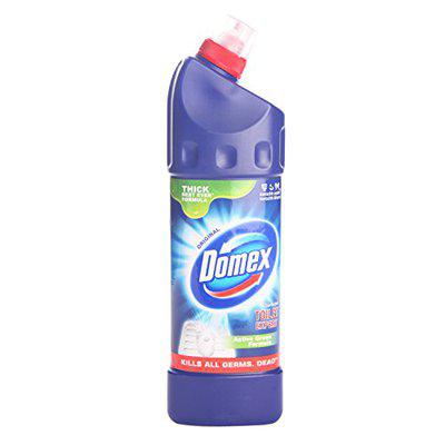 Domex Toilet Cleaner - Active Green Formula, 1L Pack
