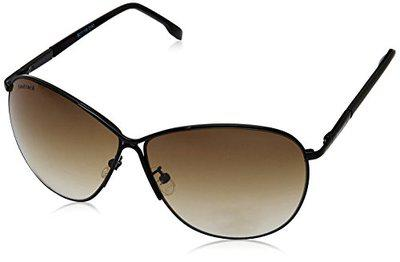 Fastrack UV Protected Butterfly Women's Sunglasses - (C057BR1F|62|Gradient Brown Color)