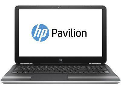 HP Pavilion 15AU114TX 156inch Laptop Core i57200U8GB1TBWindows 10 Home940MX 4GB DDR3 Dedicated Graphics Silver
