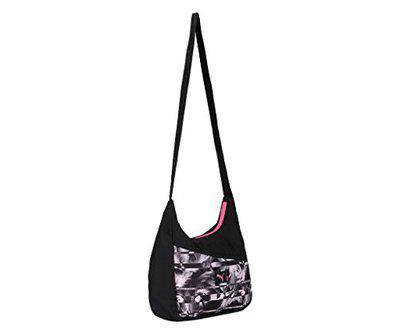 Puma Women's Sling Bag (Black)