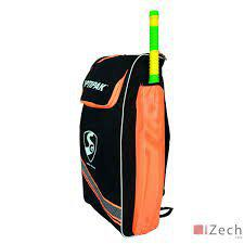 SG OptiPak Cricket Kit Bag