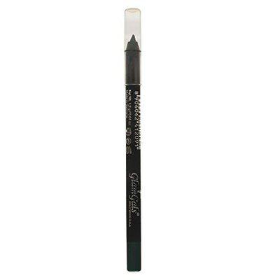 GlamGals Glide-on Eye pencil,Green,1.2g