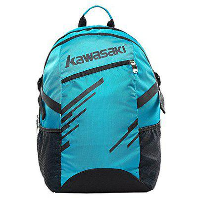 Kawasaki Badminton Bag KBB - 8235 (Blue)