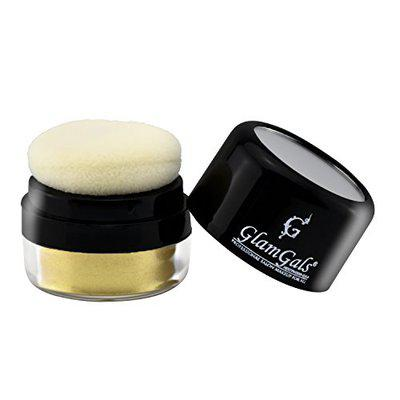GlamGals Touch Blush,Gold all the way,10g