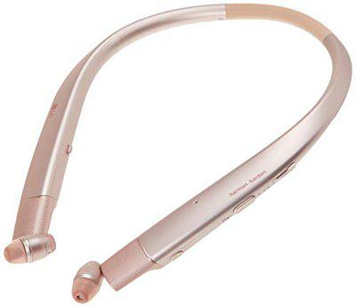 LG InfinimTone HBS-920 Wireless Stereo Headset - Rose Gold