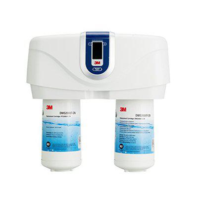 3M Smart Drinking Water System (Under The Counter)