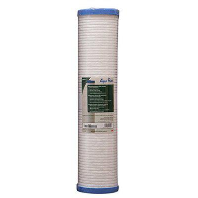 3M Whole House Water Filtration Cartridge  Large