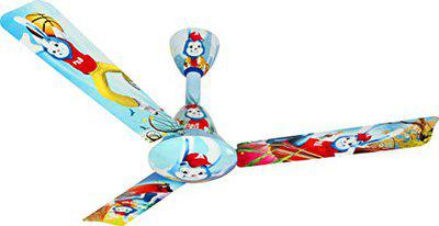 Orient Electric Fantoosh Rob Rabby 1200mm Ceiling Fan (Multicolour)