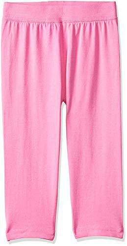 612 League Baby Girls' Trousers (ILW17I80003_Dark Pink_18-24 Months)