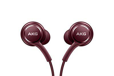 Samsung Earphones Tuned by AKG (Red)