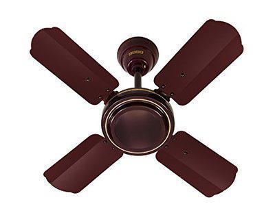 Usha Striker 600mm Ceiling Fan (Brown)