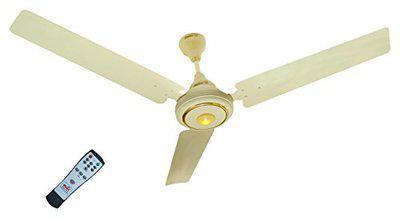 Maya MBLDCR_BI1200 27 Watts Ceiling Fans (Cream)