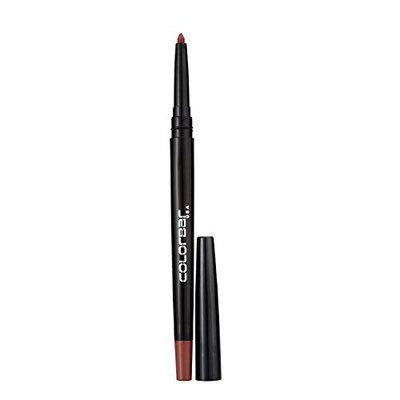 Colorbar Ever Sharp Lip Liner, Night Brown, 0.25g