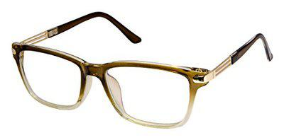 Cardon Rimmed Rectangular Unisex Spectacle Frame - LCEWCD1294THY2616xC10|55 mm