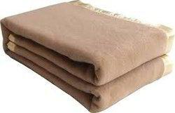 SRS Luxury Wool Blanket for Hotel/Guest House/Hospital/College