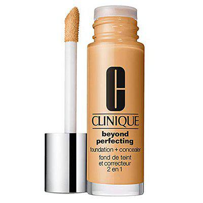Beyond Perfecting Clinique Beyond Perfecting Foundation + Concealer 5.5 Ecru 1 Ounce