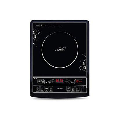V-Guard VIC 05 Induction Cooktop 1500 W
