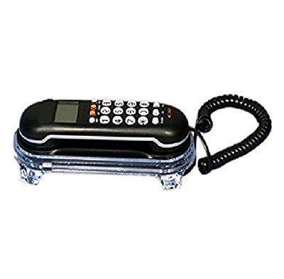 vepson black Orientel KX-T666CID Orientel Landline Caller ID Telephone
