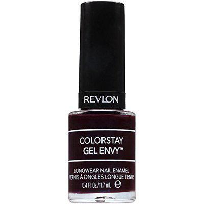 Revlon Color Stay Gel Envy Longwear Nail Enamel, Heartbreaker, 2 Count