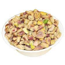 Dilkhush Pista Kernels without shell   Roasted and Salted Pista 350 gm.