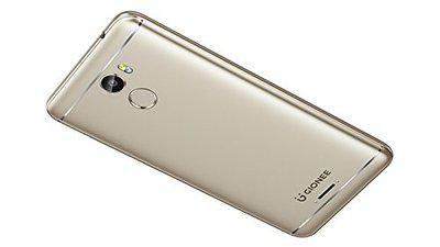 Gionee X1 Mobile Phone (Gold)