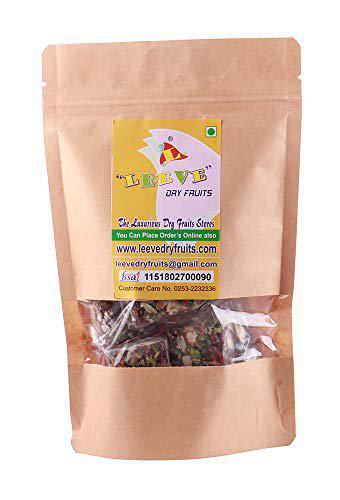 Leeve Dry Fruits Sugar Free Fig Chikki, 800g