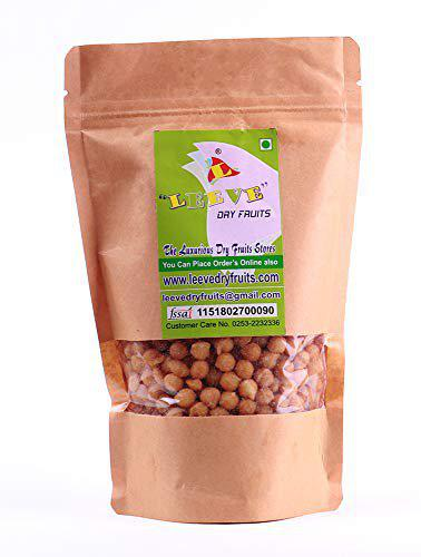 Leeve Cakes Decoration Butterscotch Nuts 800G